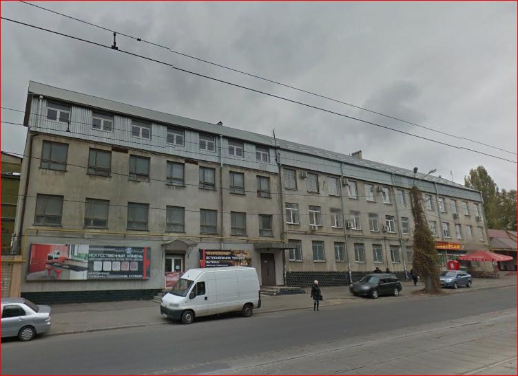 Нежитлові споруди №3 із головного корпусу №7, загальною площею 2351,2 кв.м, що знаходяться за адресою: м. Одеса, вул. Дальницька, 25